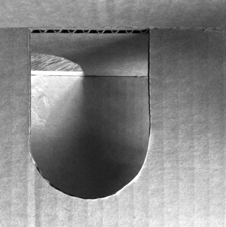 Floating Through Silence and Noise: Anna Hepler & Jon Calame's